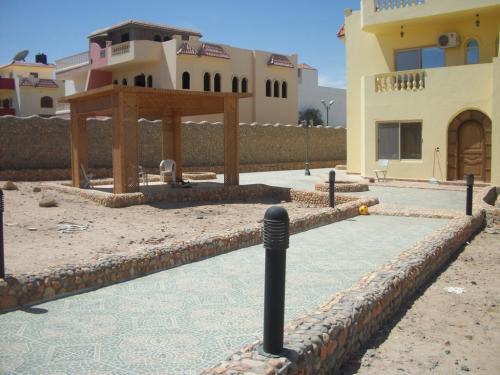 Вилла на курорте Хургада, наиболее популярная недвижимость в Египте