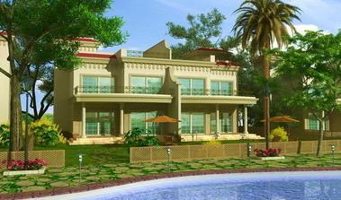 Вилла в Сахл-Хашиш, престижно, стильно, комфортно